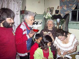 Eli Thelma Bela Irene Shilpa Srini