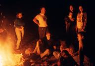 Bonny Doon Beach Party, Sep 27 1997
