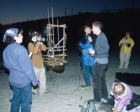 Beach Party, May 9 2003