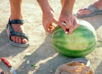 Loading Watermelon