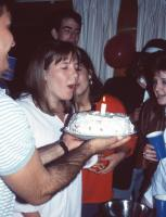 Karine's Birthday, May 21 1988