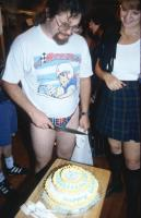 Larry Colen Birthday Party, Sep 6 1997