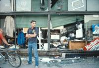 The Loma Prieta Quake of '89, Oct 17 1989